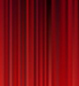 Red velvet curtains background free stock photo public for Velvet curtains background