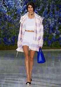 Mode Printemps été 2016 : tendances mode printemps t 2016 rep r es sur les d fil s marie claire ~ Melissatoandfro.com Idées de Décoration