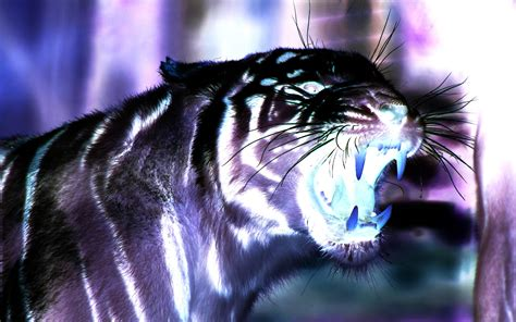 3d Animated Tiger Wallpapers - animated wallpapers for chromebook wallpapersafari