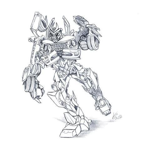 transformer revenge   fallen coloring pages