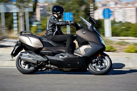 C 650 Sport Image by Bmw C 650 Sport C 650 Gt Maxi Scooters Revealed Image 382014