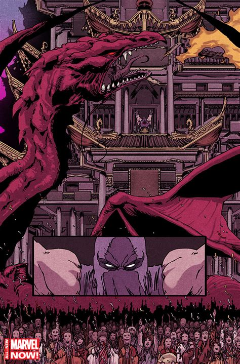 iron fist kaare kyle andrews plans martial arts epic