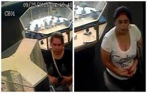 Bay County Police Need Help Identifying Jewelry Thieves