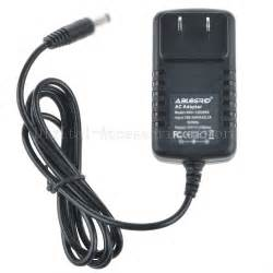 ac adapter for seagate freeagent 9nk2ag 500 drive charger power supply cord ebay