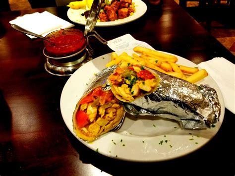 Darna Mediterranean Kitchen-photos & Reviews