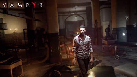 City At Night Wallpaper Vyr Review E3 2017 Preview Revealed Digital Trends