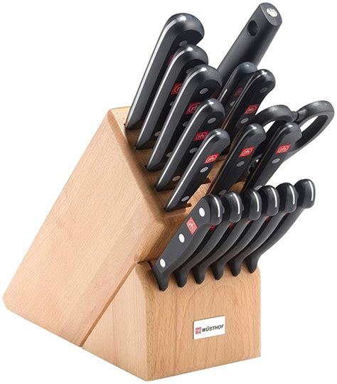 knife kitchen money sets