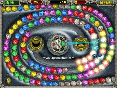 Download Zuma Deluxe Game Free Full Version - Mediafire