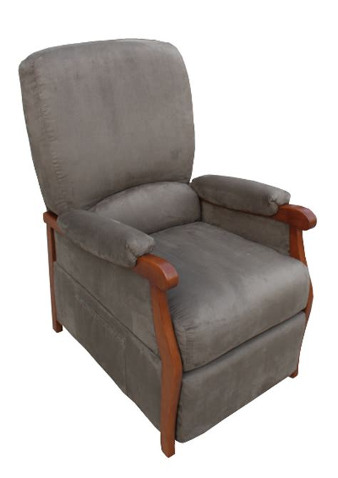 fauteuil releveur electrique scotty grand dossier avec
