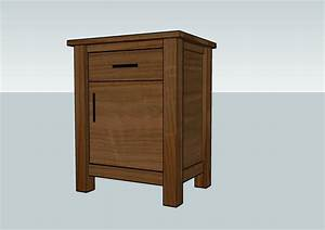 PDF Bed night stand plans Plans DIY Free full size