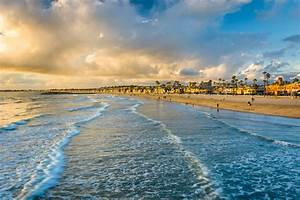 Best Beaches To Walk In Orange County – CBS Los Angeles