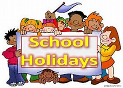 Image result for school hols image