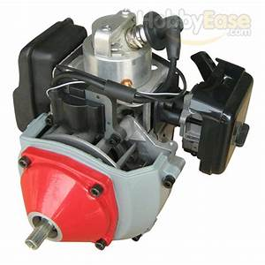 Gas Powered 52cc Engine for Boat [GP052] - US$132.07 ...