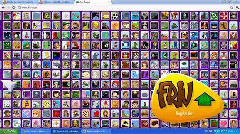 telecharger des jeux flash de friv 2012