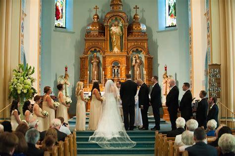 wedding ceremony and reception church ceremony d 233 cor photos catholic wedding ceremony inside weddings