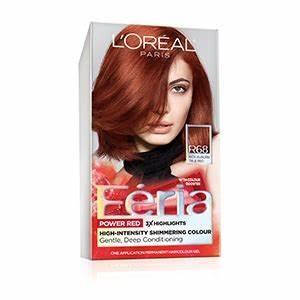 Féria Multi-Faceted Shimmering & Bold Hair Color - L'Oréal ...