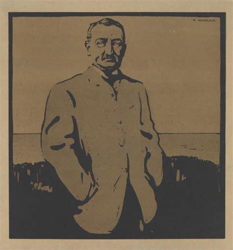 Portrait of Cecil Rhodes   RISD Museum