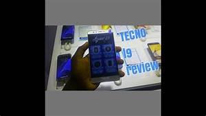 Tecno L9 Review