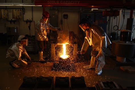 Foundry Products In West Bengal - The Sourcing Blog