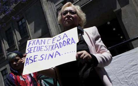 El Rincon del Mostro: Florence Cassez es inocenteee