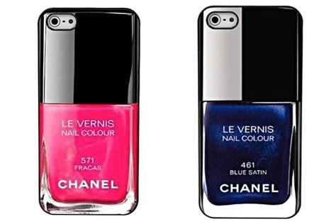 chanel iphone chanel phone nail phone