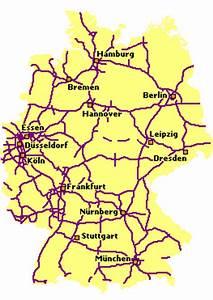 Maps Route Berechnen Ohne Autobahn : german autobahn map auguszt the driving instuctor the driving school in dresden with travel ~ Themetempest.com Abrechnung