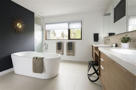 modern bathrooms ideas 14 ideas for modern style bathrooms