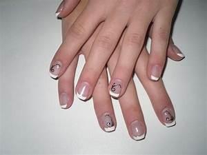 Modele Ongle Gel : passion 39 nail l 39 atelier de baudoncourt ongles gel ~ Louise-bijoux.com Idées de Décoration