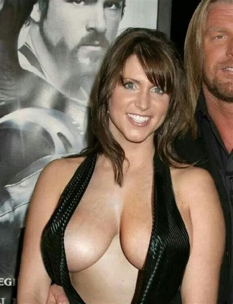 36 Hottest Stephanie Mcmahon Bikini Pictures Proves She Is ...