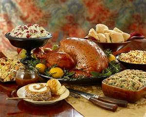 Savor Thanksgiving Dinner with Indian Dishes
