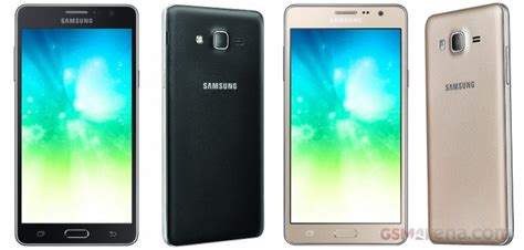 samsung galaxy on5 pro and on7 pro preview design display