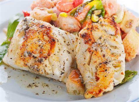 Ricette Col Pesce Di Settembre  La Cucina Italiana