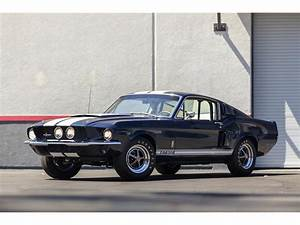 1967 Shelby GT500 for Sale | ClassicCars.com | CC-1143727