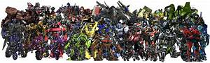 PictureTip.com / Gallery: All autobots in transformers 3