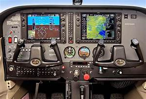 So Want To Fly A 172 With This Set Up  Cessna 172s