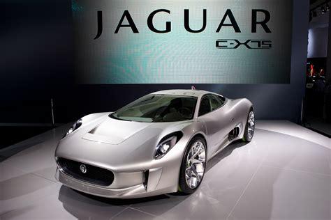 paris 2010 jaguar c x75