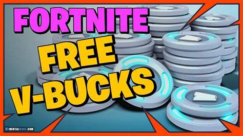 fortnite v bucks free how to get free v bucks 187 fortnite 187 mentalmars