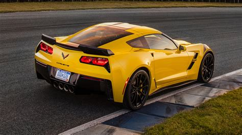 first chevy first drive 2017 chevy corvette grand sport