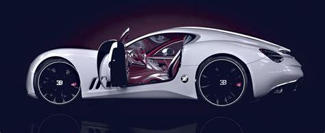 bugatti concept gangloff bugatti gangloff concept