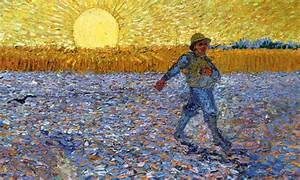 Lessons, In, Mercy, The, Parable, Of, The, Sower