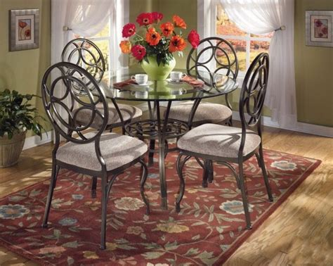 european residential furniture wrought iron tables and