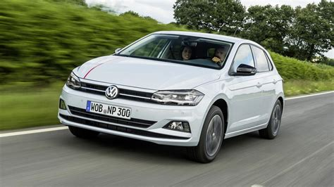 Volkswagen Polo 2019 by 2019 Volkswagen Polo Review Top Gear