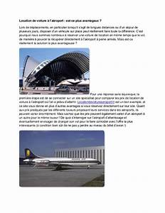 Prix De Location De Voiture : comparateur de prix location de voiture ~ Medecine-chirurgie-esthetiques.com Avis de Voitures