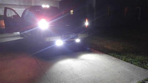 rear gate led light bar problem ford f150 forum