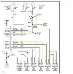 2007 Jeep Wrangler Radio Wiring Diagram