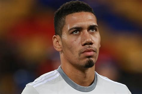chris-smalling - Old Trafford Faithful