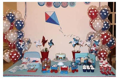 baixar de imagens de festa de aniversário simples