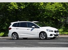 BMW 2series Gran Tourer 220d xDrive M Sport 2015 review