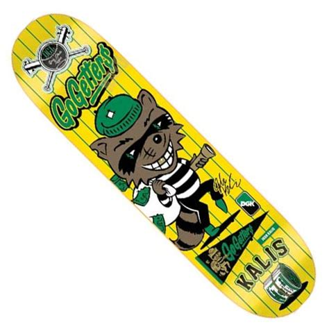 Dgk Skateboard Decks 775 by Pin Dgk League Pro Skateboard Deck Stevie Williams