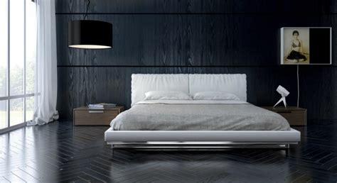 moderne betten ideen fuer perfekte schlafwelten
